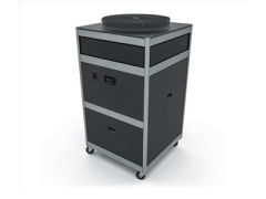 新型冷水机:设立能源效率的新基准