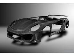 欧盟研制石墨烯增强材料汽车部件 未来汽车材料将会更轻更强更安全
