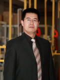 周亮先生 海克斯康制造智能集团大中华区执行总裁