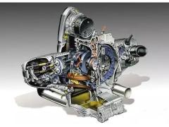 从科技到生产力——叹为观止的宝马发动机生产线