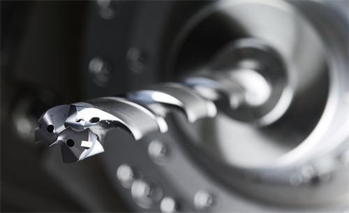 模块化钻产品KenTIP FS