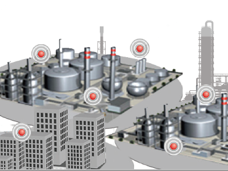 工业物联网为全球炼油企业带来巨大经济利益