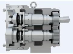 通用型U3系列正位移泵(转子泵)全新上市