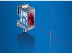 堡盟O300小型激光传感器:精确检测细小物体及间隙