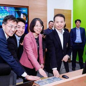 施耐德电气成立首个工业数字化运营中心