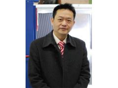 陈虎先生 科德数控股份有限公司总经理