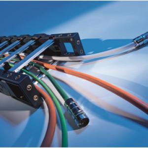 合适的电缆保证了连续供电
