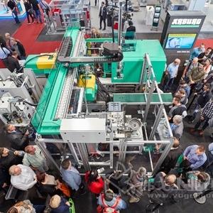 """阿博格NPE 2018:""""Wir sind da""""——大型机器和创新工艺"""