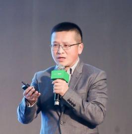 施耐德电气能源事业部能源自动化业务总经理 吴辛路