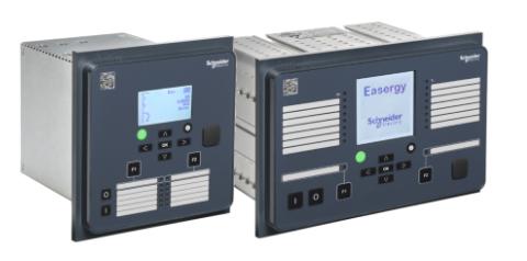 施耐德电气Easergy P3继电保护装置