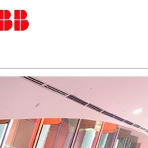 ABB:蓄势前行,推动盈利增长
