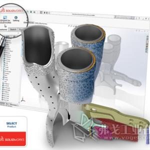 3D Systems发布3DXpert™ for SOLIDWORKS®软件,优化3D打印设计
