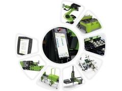 机械手自动化系统
