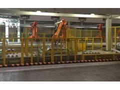 简单分析宝沃是如何打造出混线生产8车型生产体系