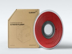科莱恩展示最新3D打印材料及服务