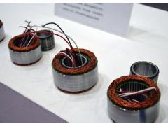 GM(H)系列 无框力矩电机