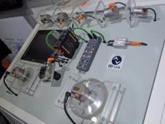 设备振动状态检测和数据采集系统