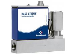 MASS-STREAM™ D-6300系列