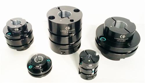 高刚性轻型膜片联轴器LC-A