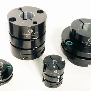 CCMT2018:天津龙创高刚性轻型膜片联轴器LC-A