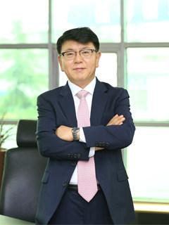 斗山机床(中国)有限公司总经理裵圭浩先生
