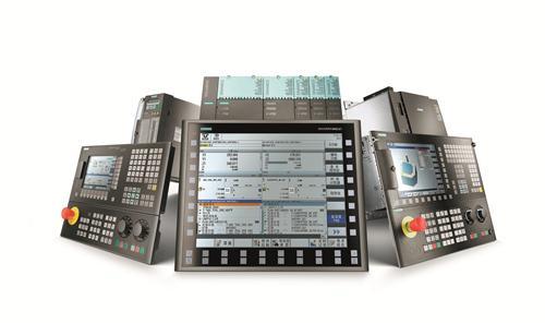 SINUMERIK 840D sl 数控系统