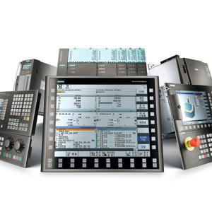 CCMT2018:西门子SINUMERIK 840D sl 数控系统