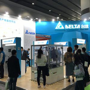 台达在广州包装展分享创新解决方案 推动包装行业产线设备升级