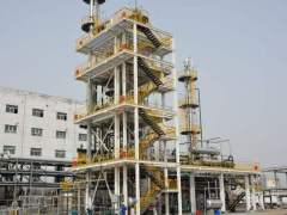 神木富油煤焦油制环烷基油项目进展顺利