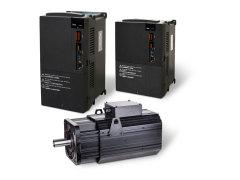 英威腾伺服系统 助油压机厂家提性能和降能耗