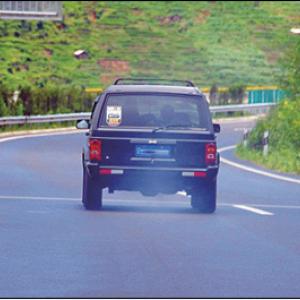 汽车发动机烧机油原因和检修
