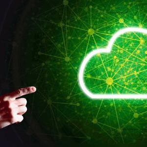 云计算成为数字化基石