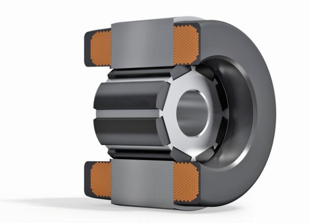 性能优化的Cyber Kit电机结构紧凑、转矩低且过载能力强