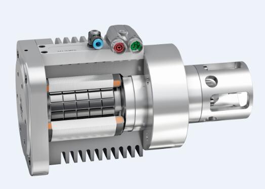 鉴于其紧凑性和可集成性,无外壳电机为新机器的设计提供了最大的自由度