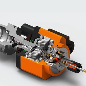 CCMT2018:埃莫克法兰肯Speedsynchro®(攻丝增速器)