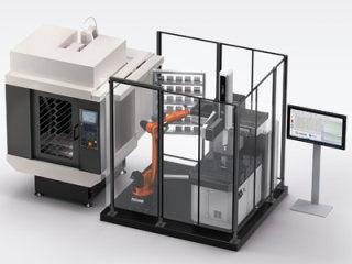 海克斯康:自动化加工检测一体化方案