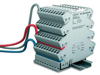 EPSITRON®单通道电子断路器