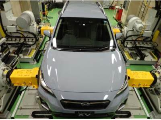 斯巴鲁采用NI HIL技术 缩减电动汽车测试的时间成本