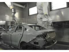 汽车涂装的节能减排技术