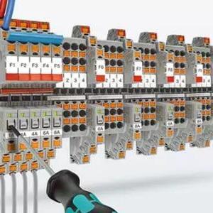 菲尼克斯电气丨6mm超薄单通道电子式断路器