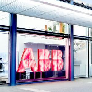 ABB低压粉尘防爆电机助力更安全的生产环境