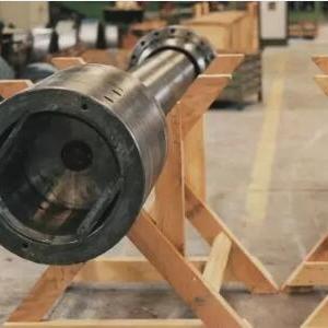【案例】雷勃Jaure(浩联)为武钢提供世界最高技术水平的传动方案