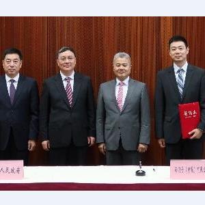 西门子助力广东广州智能基础设施建设和产业转型升级