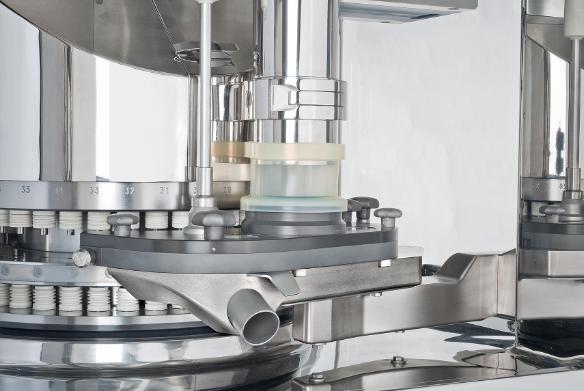 诺脉科Kilian KTPX系列压片机的洁净卫生设计