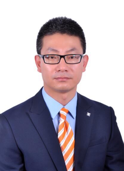 魏德米勒亚太区装置及现场联接事业部总监苗永帅先生