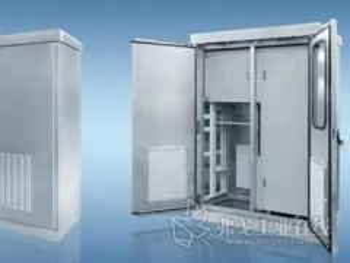 户外全能型设备保护——MODO双层柜