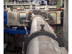高效换网器助力挤出生产提高效率和降低成本
