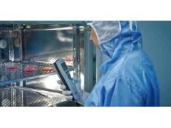 挽救生命的温度监测和警报系统