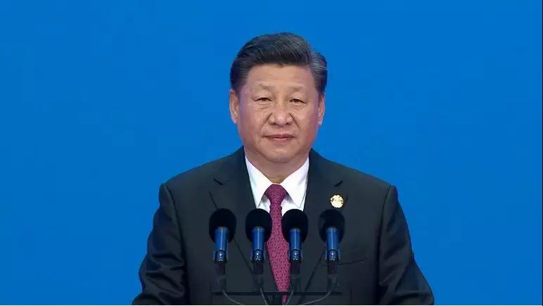 习近平在博鳌亚洲论坛2018年年会开幕式演讲