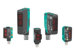倍加福光电传感器R200和R201